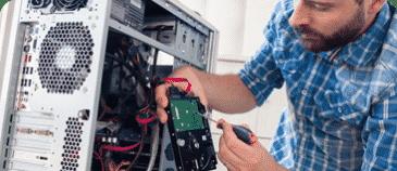 ремонт компьютеров, ноутбуков в Сургуте